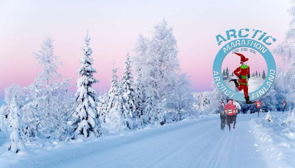 slide arctic marathon